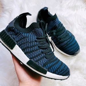 NWT Adidas Originals NMD R1 Primeknit Sneakers